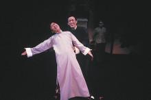 Look Who's Cross-talking Tonight (1989)
