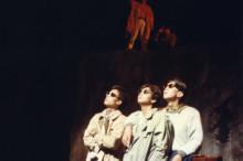 如果在冬夜一個旅人 (1990)