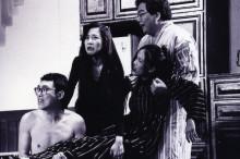 厨房闹剧(1993)
