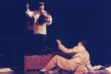 The Night We Became Crosstalk Comedians (1993)