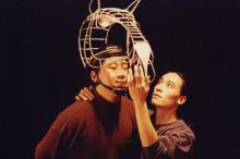 戀馬狂 (1994)