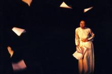 張愛玲,請留言 (2002)