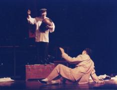 那一夜,我們說相聲 (1993)
