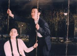 Secret Love in Peach Blossom Land(1992)